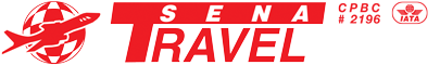 Sena Travel Logo